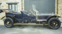 Penny Vintage Carriage Bodies